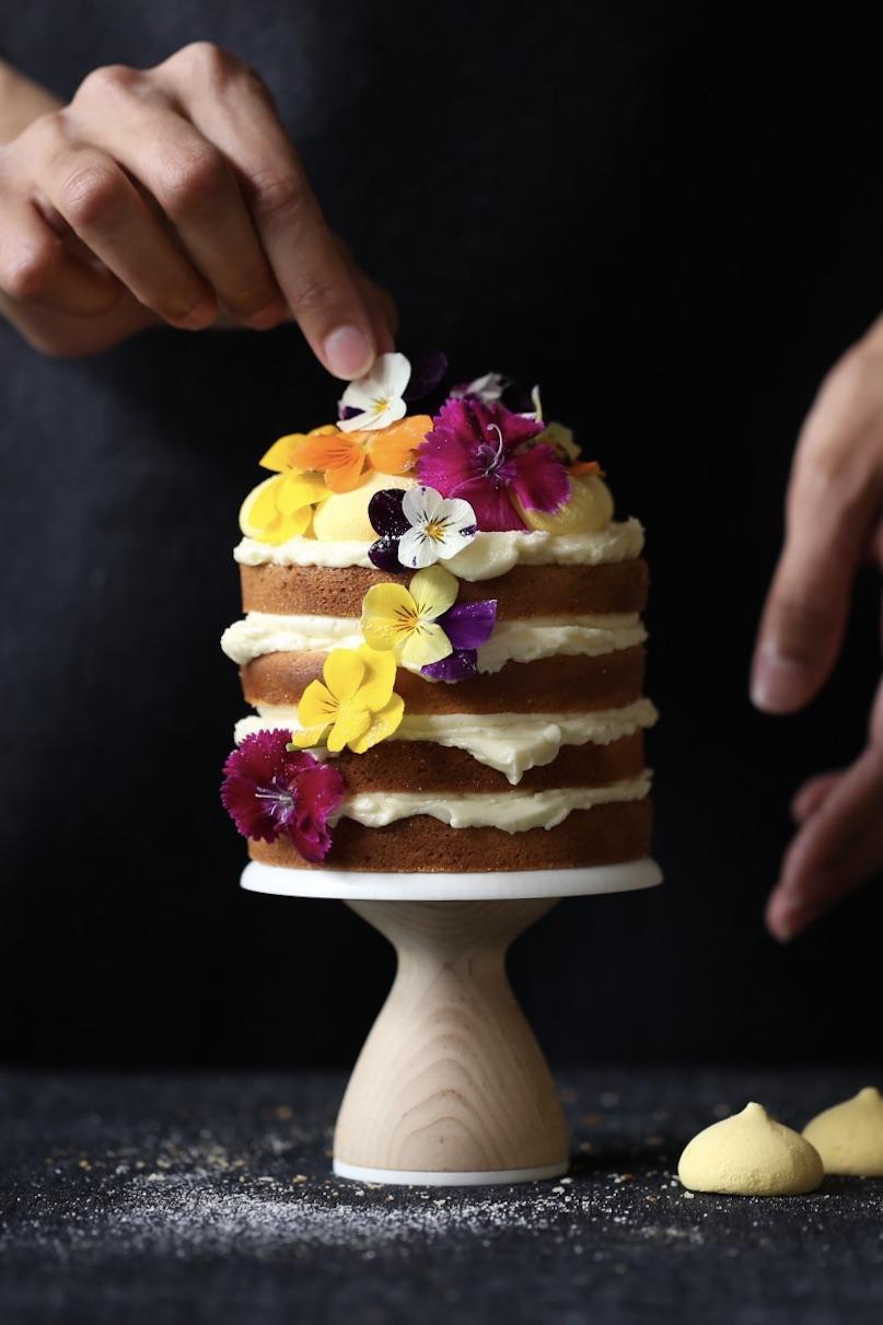 Layer Cake Basics
