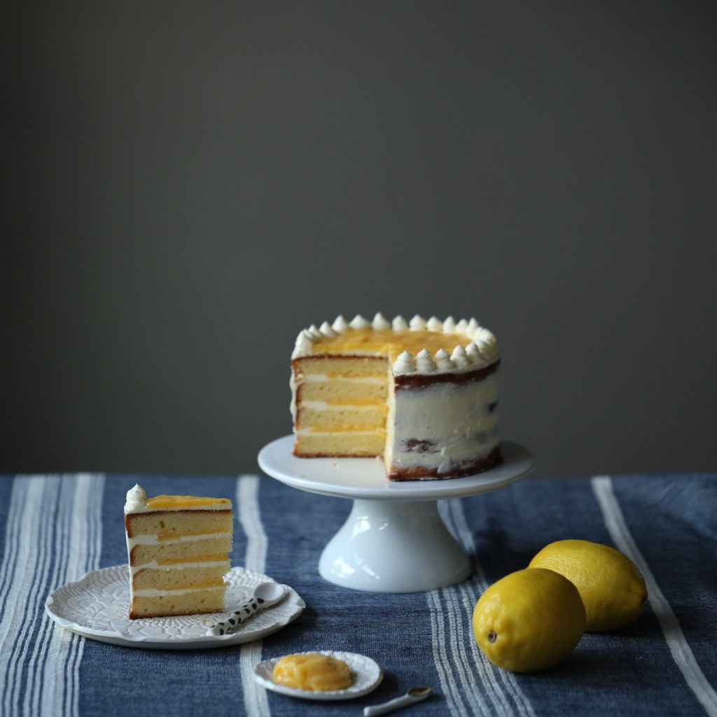 lemon-curd-coconut-cake