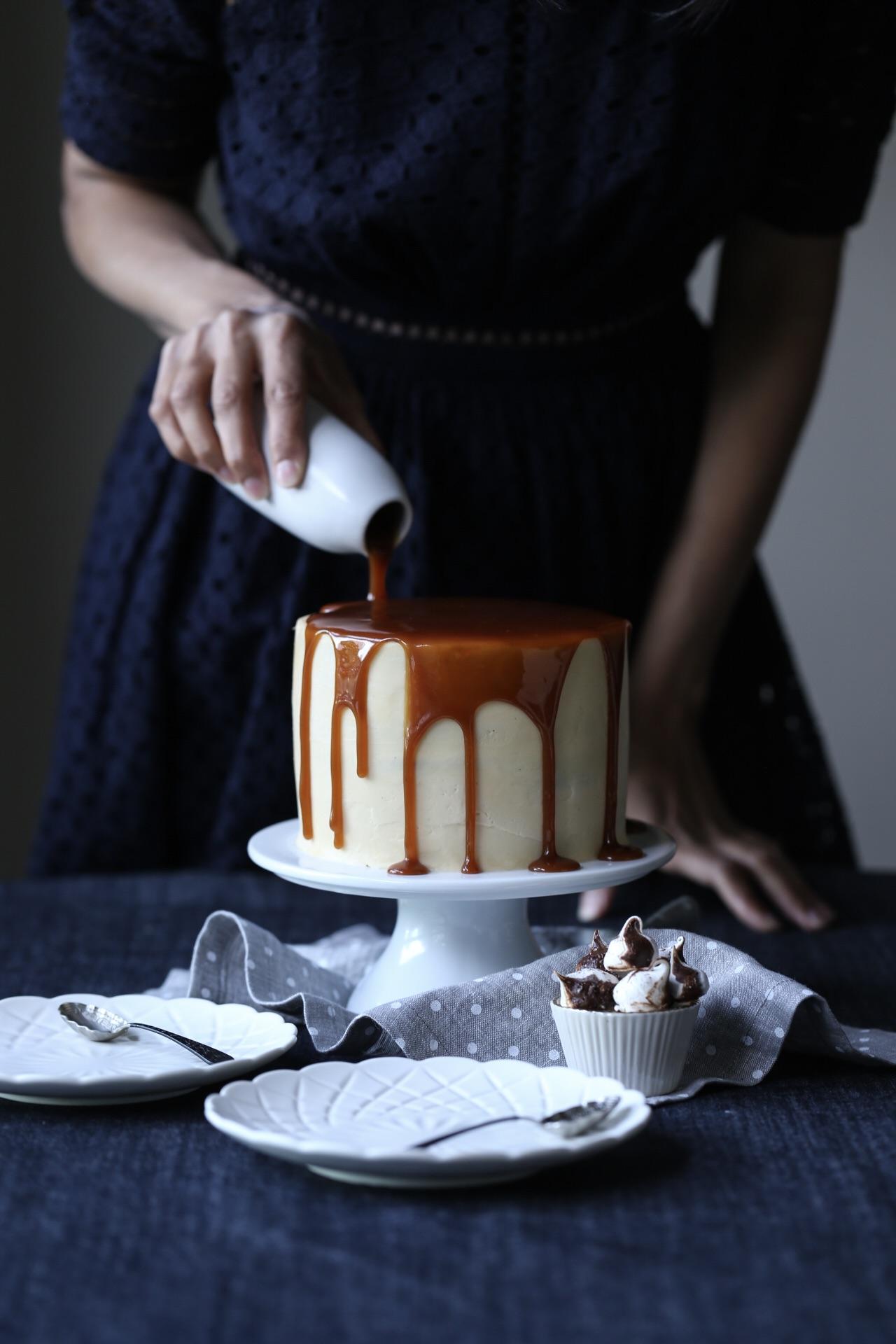 Perfect White Chocolate Mud Cake Recipe