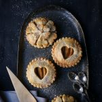 Spiced Maple Apple Pies