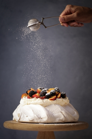 Food Photography | Salma Sabdia