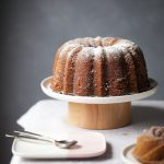 French Earl Grey Bundt Cake | The Polka Dotter