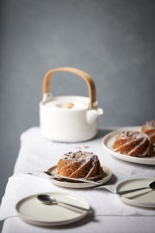 Food Photography and Styling | Salma Sabdia