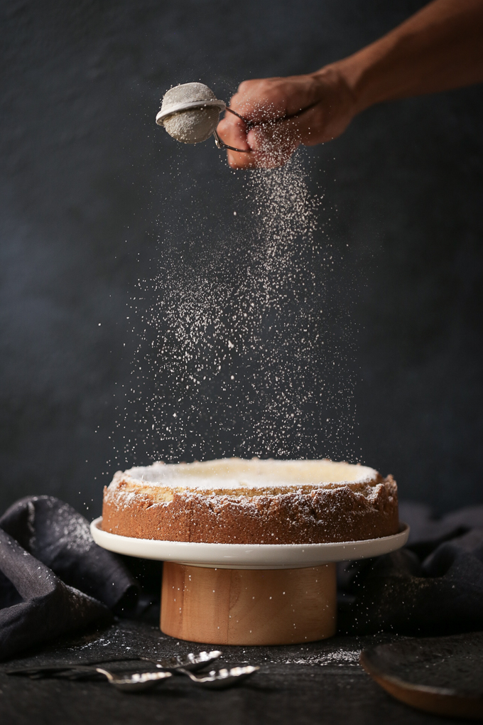 Food Photography | Salma Sabdia