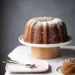 French Earl Grey Bundt Cake | The Polka Dotter